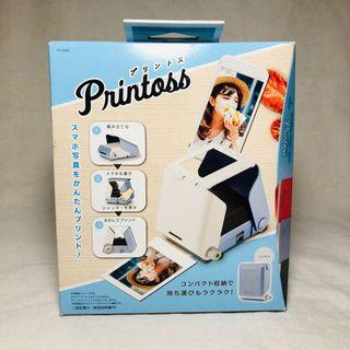 Printoss相印機#藍