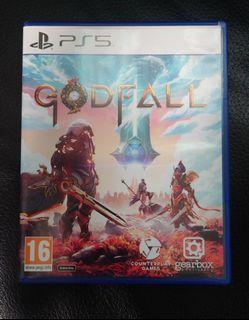PS5: Godfall