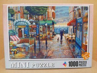 Puzzle Mini 1000 pcs