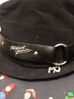 Rare!! Fedora Hats official Michael Jackson for sales