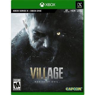 Resident Evil Village [Xbox Game]