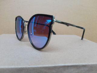 The Executive Fashion Sunglasses Biru