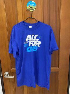 富邦勇士冠軍賽應援T-Shirt