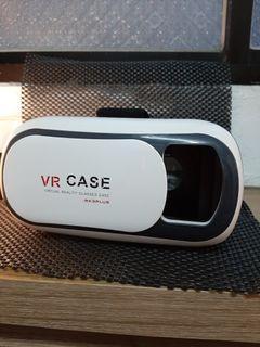 頭戴式VR 無盒含說明書