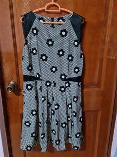 Wanko sleeveless dress
