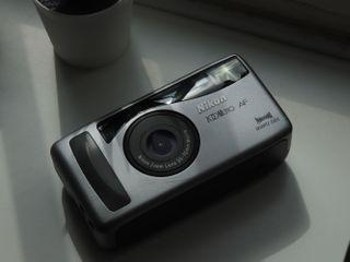 【328】Nikon zoom 310af 底片相機