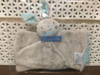 兔子安撫巾