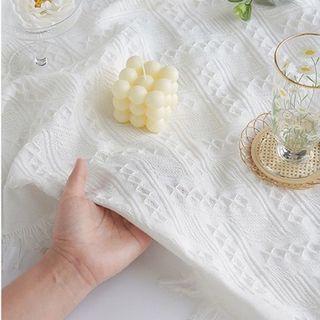 蕾絲桌巾 90*150cm