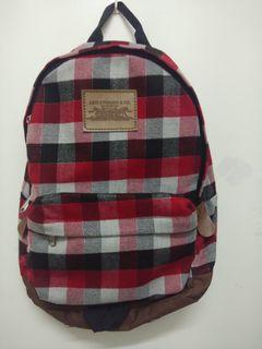 Bagpack 背包