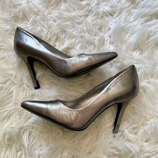 BCBGeneration Pointed-Toe Pumps
