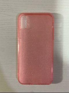 Case Jelly Red Iphone X/XS