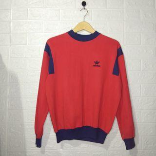 Crewneck/sweater Adidas Vintage