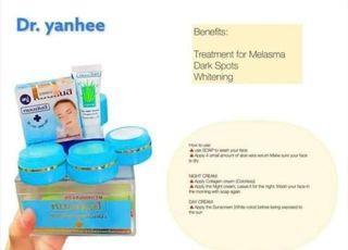 Dr.yanhee set