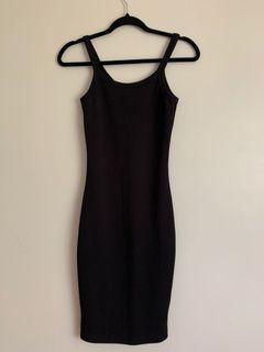 Dynamite - Black dress