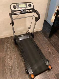Energym 跑步機