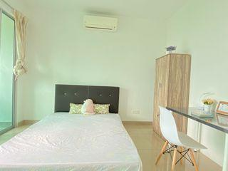 FREE High Speed Wifi Room for rent in Bukit Jalil