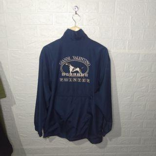 Gianni Valentino Pockatable Jacket