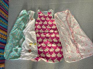 Grobag sleeping bag for 6-18 months old 1 tog