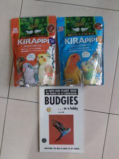Hikari Bird food