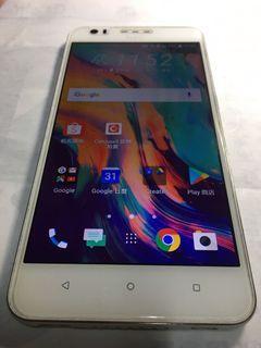 HTC Desire 10 lifestyle 白色2G/16GB 盒裝(可議)~