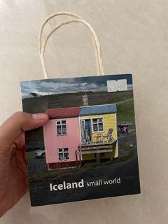 Iceland - Small World Photobook