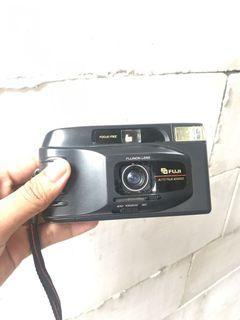 kamera analog fujifilm Dl 15