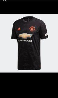 Manchester utd  jerseys