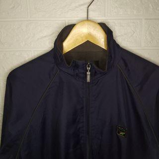 Mcm Hologram Jacket