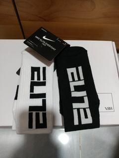 Nike Elite Everyday Crew dri-fit basketball socks 籃球 襪