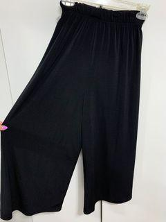 One-Size Wide Leg Pants