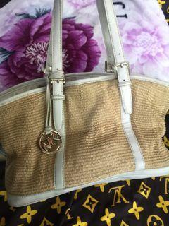 ORIGINAL MK ratan shoulder bag