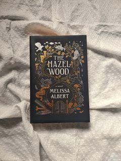 Preloved Novel Import YA: The Hazel Wood