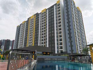 Residensi Permai kajang 2 new Condo