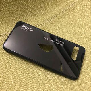 🆓免費索取🆓ROG 2代手機保護殼 + 保護貼