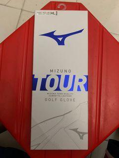 Sarung Tangan Golf Mizuno Tour Leather