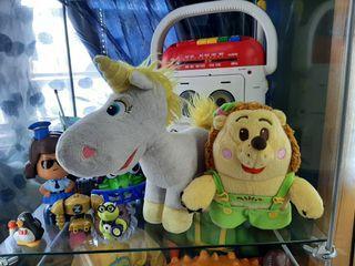 Toy Story Buttercup & Mr pricklepants