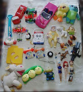 Toy Story For Sale