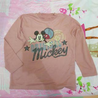 T-shirt Minnie Japan