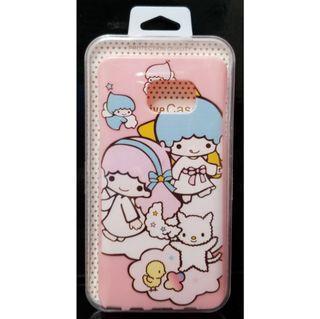 Twinstars Ts Samsung Note 5 case 手機殻 軟殼 $6 (全新, 非官方Sanrio)