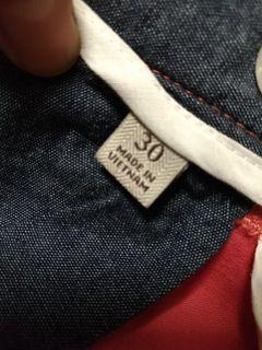 Unisex summer Short pants (size 30)