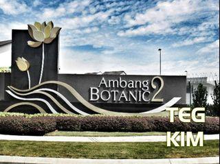 [WTS] kim Ambang Botanic 2 Klang RM2 950 000