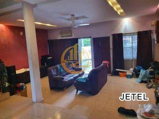 [WTS] Taman Gembira Klang RM530K