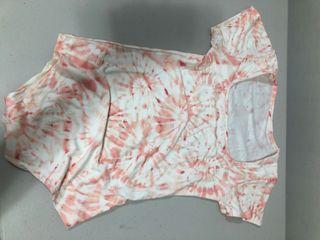 XS Tie Dye Bodysuit
