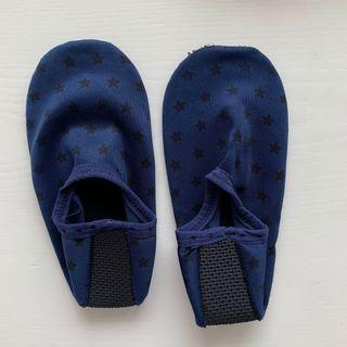 購物滿$20免費送出 free beach socks shoes 沙灘襪 沙灘鞋 小童兒童 防跣 boys girls swim 泳池