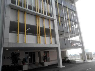 [20%OFF] Flexi Office unit i-SOVO @ i-City, Shah Alam ONLY RM235,000 (Market value RM290,000)