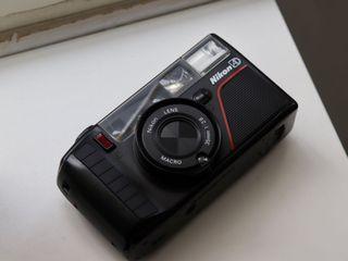 【328】Nikon L35 AD3 底片相機