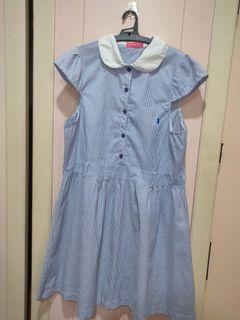 清純學生洋裝