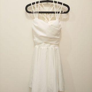 甜美洋裝禮服