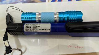 手電筒&筆型燈