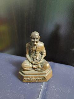 自身純銅自身佛